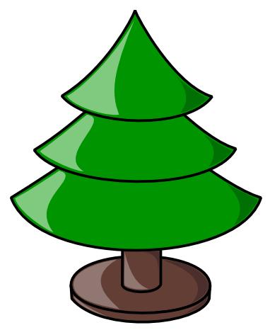 Christmas tree artwork clipart jpg freeuse Christmas Tree Artwork | Free Download Clip Art | Free Clip Art ... jpg freeuse