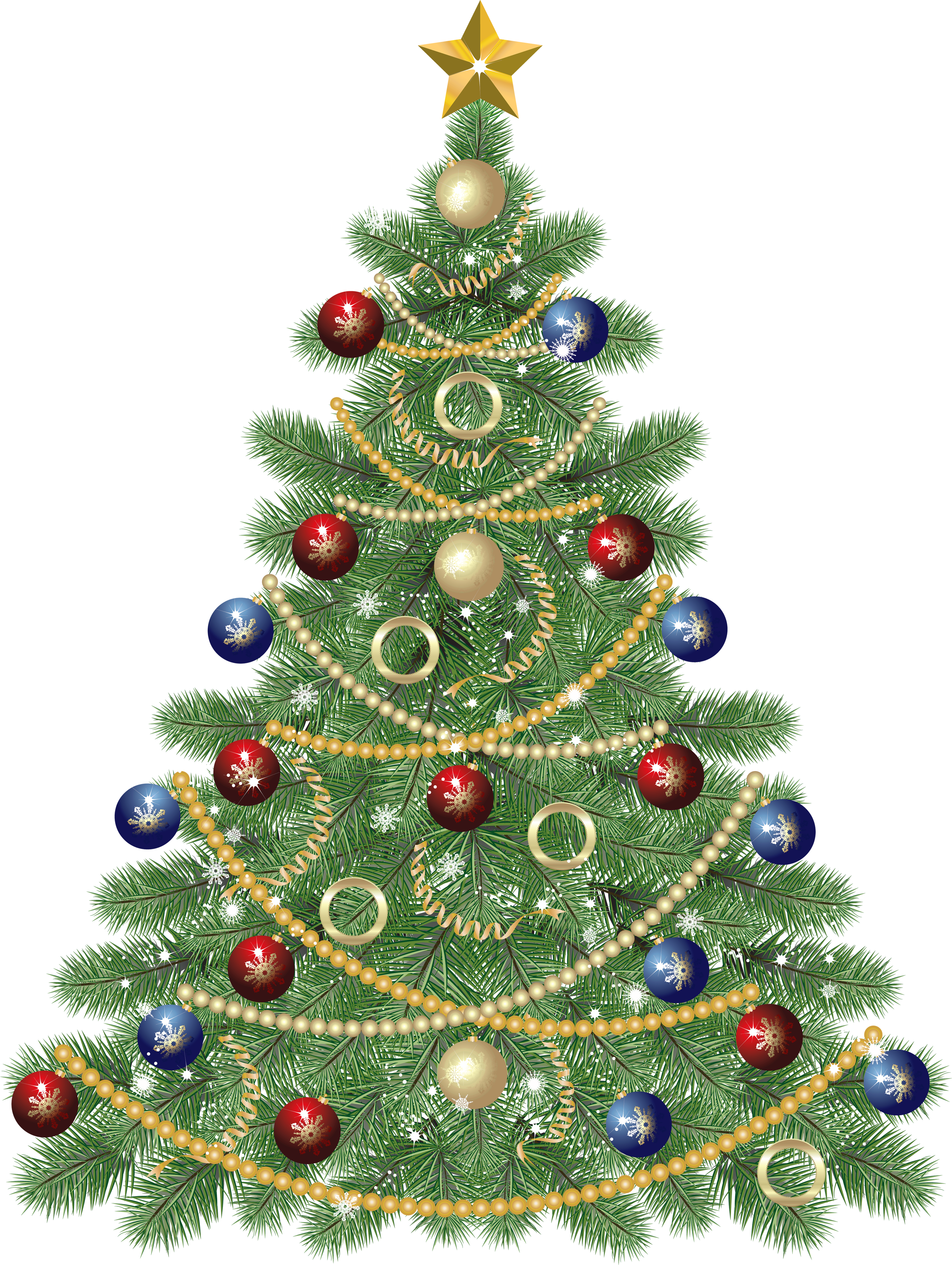 Free clipart xmas tree png freeuse stock Clipart Christmas Trees & Christmas Trees Clip Art Images ... png freeuse stock