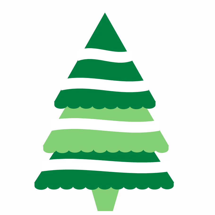 Christmas tree artwork clipart image free download Christmas tree artwork clipart - ClipartFox image free download