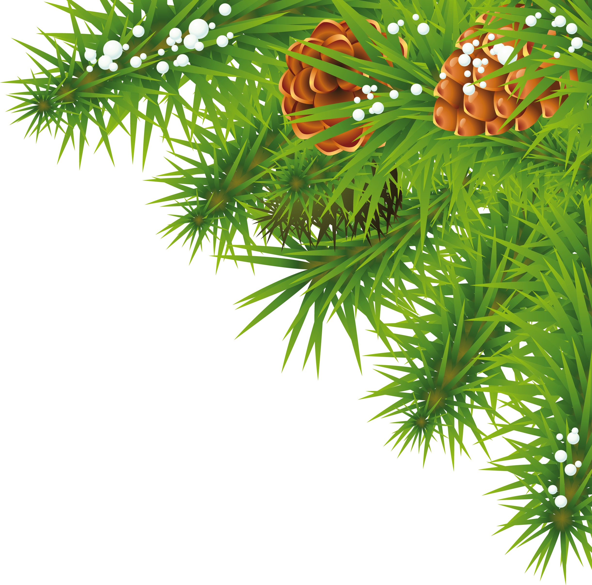Christmas tree branch clipart vector royalty free stock Fir Tree PNG Image - PurePNG | Free transparent CC0 PNG Image Library vector royalty free stock