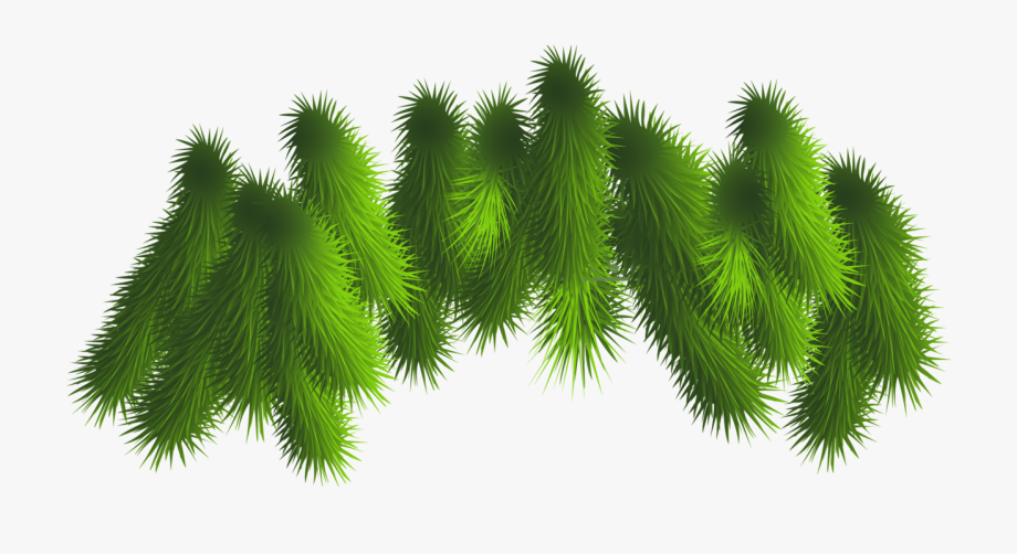 Christmas tree branch clipart black and white svg black and white stock Perfect Branch Clipart Christmas With Pine Tree Branch - Christmas ... svg black and white stock