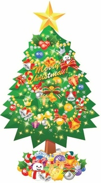 Christmas tree clipart jpeg clipart transparent download Free christmas tree clip art vector images free vector download ... clipart transparent download