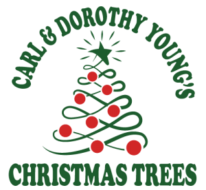 Christmas tree hunt clipart svg freeuse download Choose & Cut Christmas Trees | Young\'s Jersey Dairy svg freeuse download