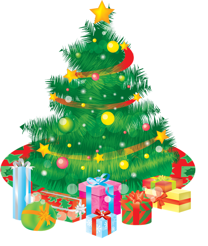 Truck with christmas tree clipart graphic freeuse library Christmas Tree Clipart | jokingart.com graphic freeuse library