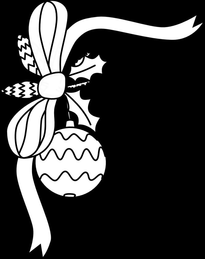 Christmas tree lighting black and white clipart jpg freeuse Free Christmas Tree Black And White Clipart, Download Free Clip Art ... jpg freeuse