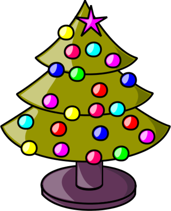Christmas tree lighting clipart clip freeuse download Announcements News Archives Christmas Tree Lighting clip freeuse download