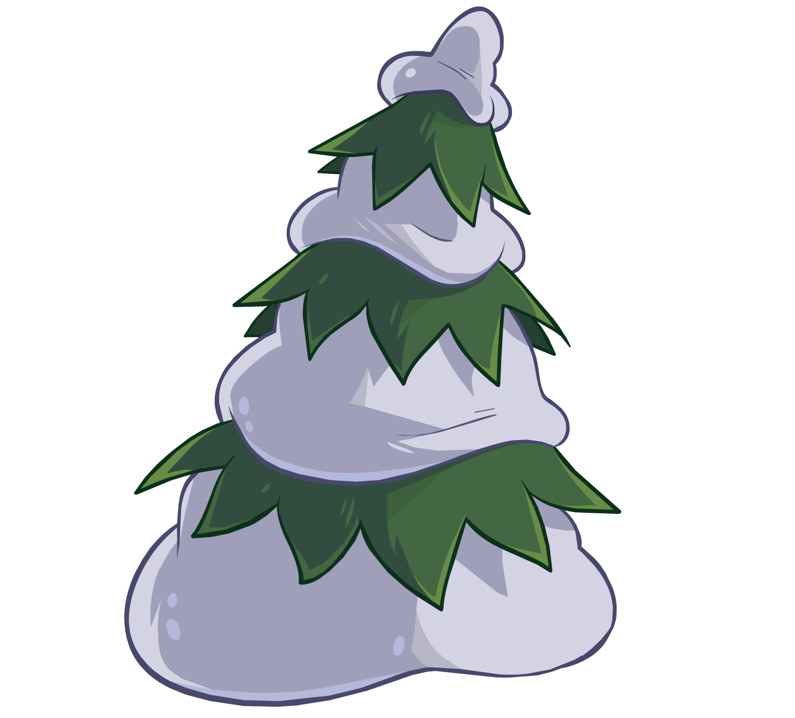 Christmas tree shop clipart png free library Pine Tree | Club Penguin Wiki | FANDOM powered by Wikia png free library