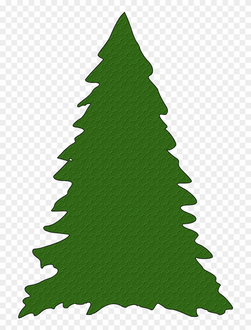 Christmas tree silhouette clipart free image stock Green Christmas Tree Silhouette Clipart - Christmas Tree Svg Free ... image stock
