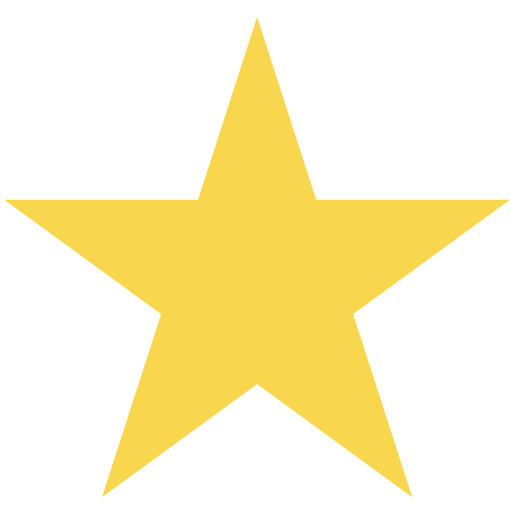 Star tree topper clipart graphic freeuse stock Image Of A Gold Star Group (78+) graphic freeuse stock