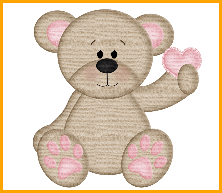 Christmas tree topper clipart image library download Fascinating Fauna Enamorada Teddy Bear Of Png Clipart Ideas And ... image library download