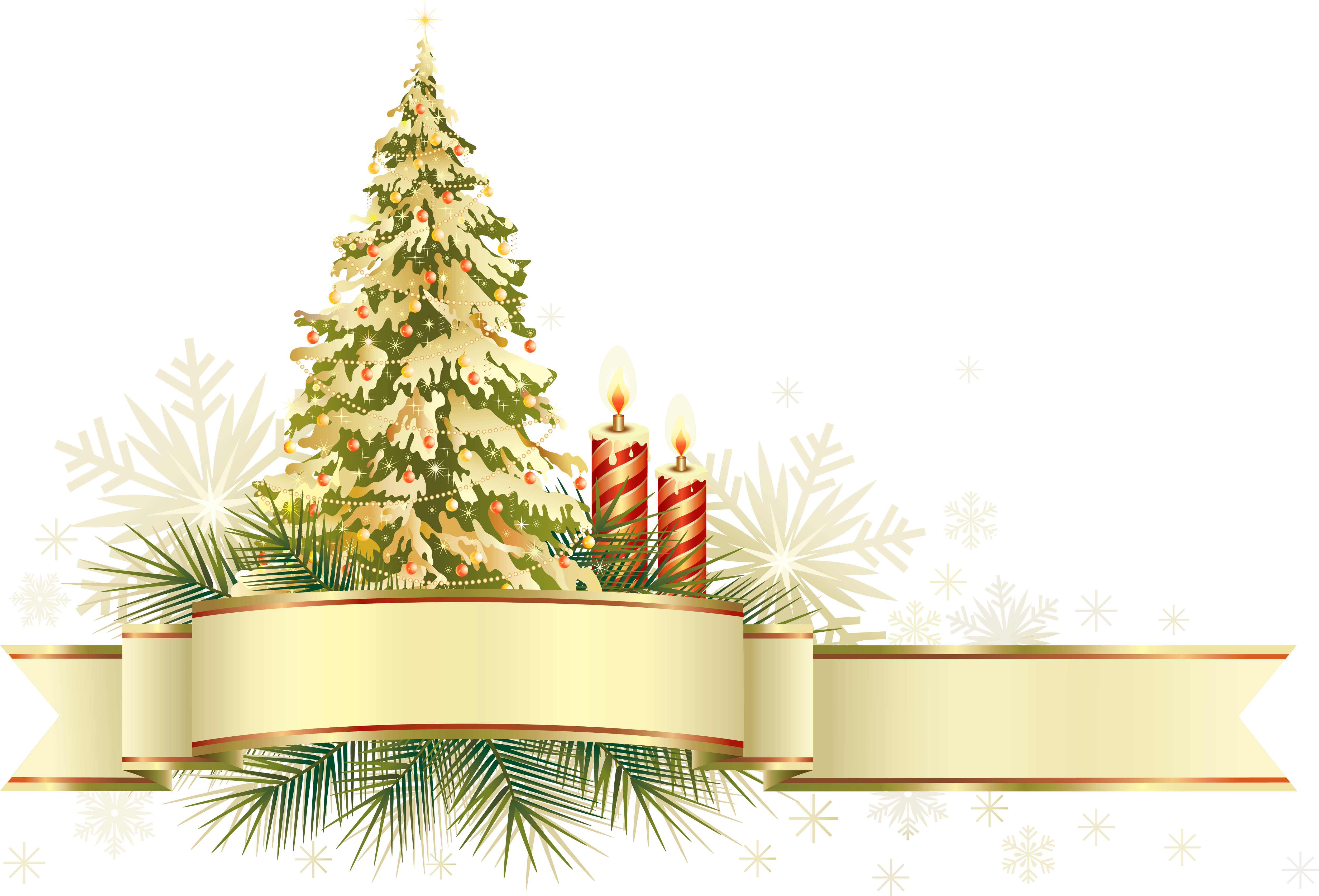 Gold christmas ornament clipart jpg freeuse baby nursery ~ Lovely Ideas About Gold Christmas Tree Looks Great ... jpg freeuse