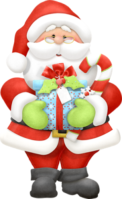 Christmas tree with presents and santa clipart clipart library stock Santa arms full of presents........   Clip Art   Santa claus clipart ... clipart library stock