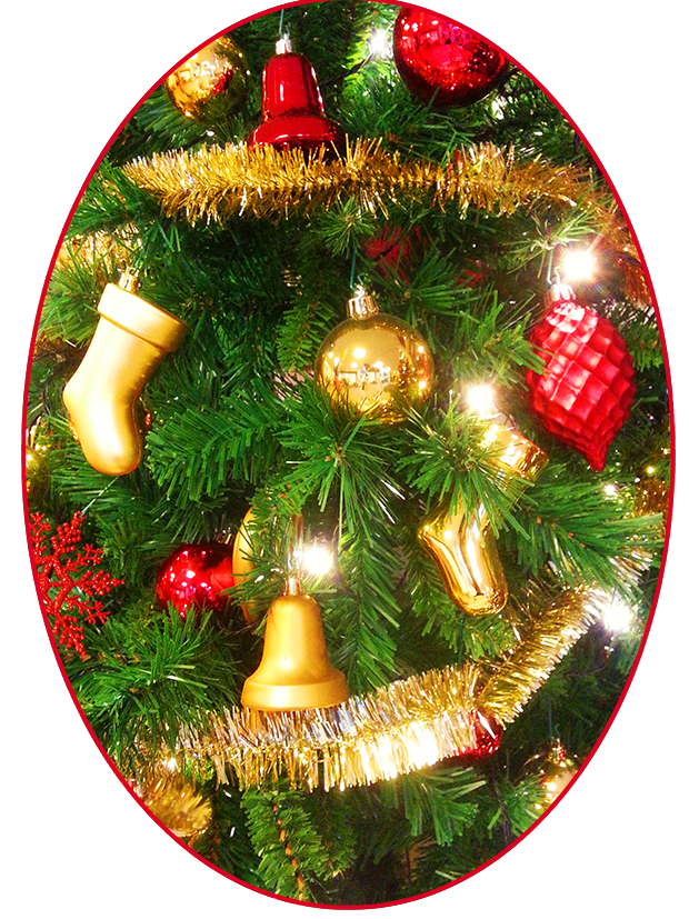 Victorian christmas tree clipart picture royalty free stock Christmas Pictures picture royalty free stock