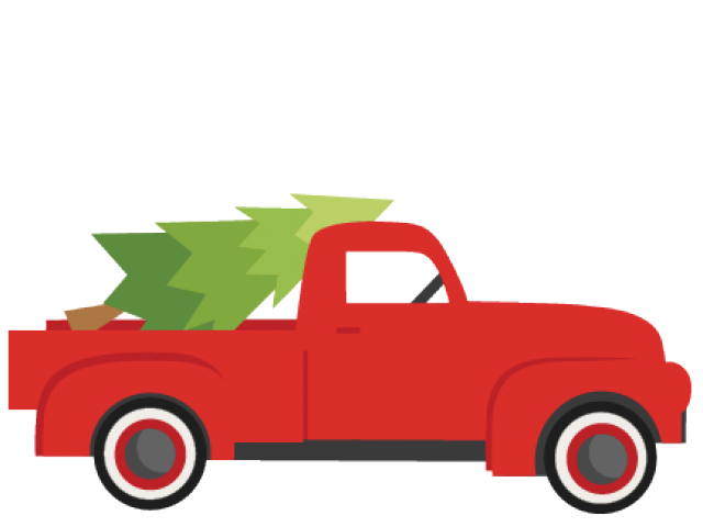 Christmas truck clipart clip transparent Donation Truck Cliparts Free Download Clip Art - carwad.net clip transparent