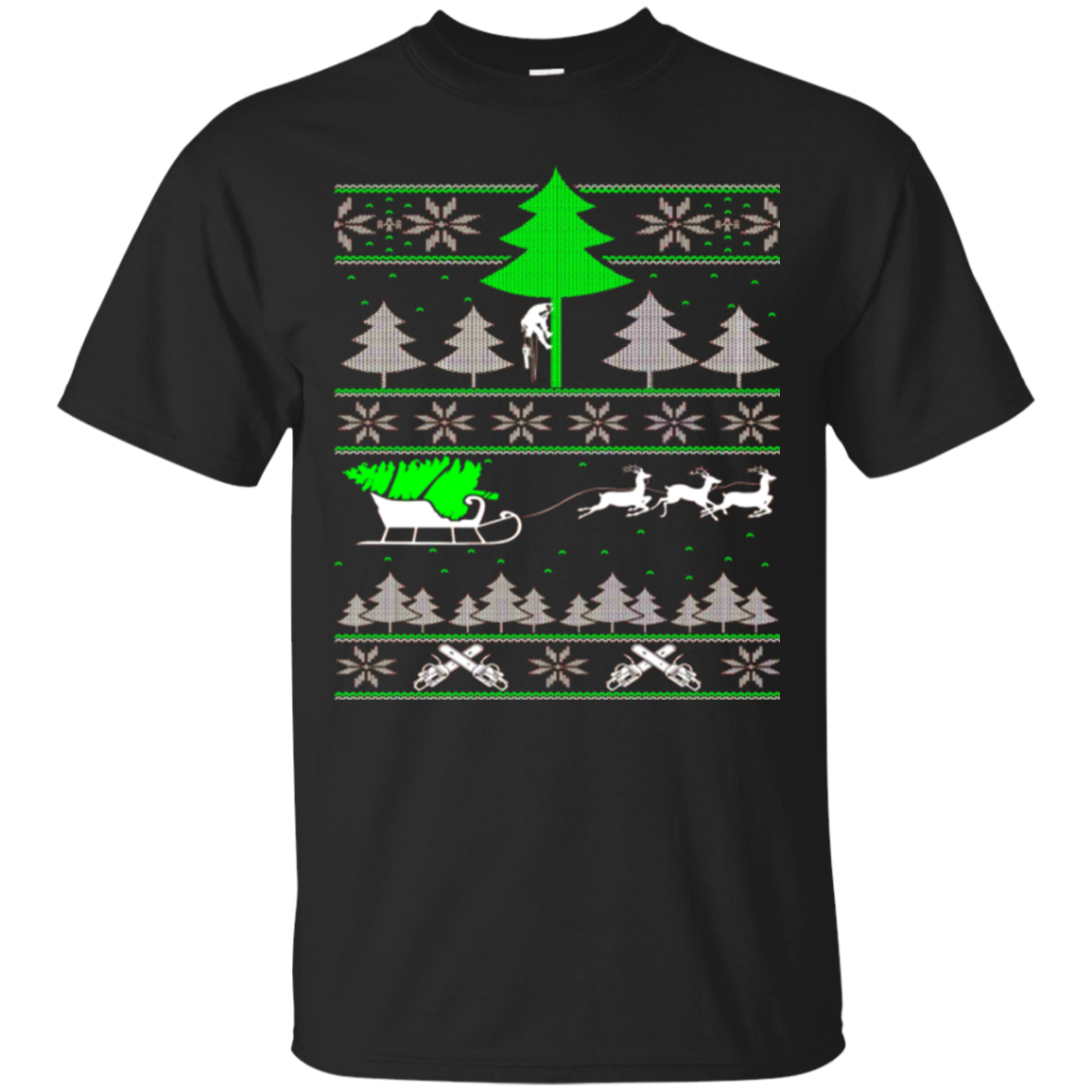 Christmas ugly sweater clipart png royalty free Arborist ugly Funny Christmas T-Shirts - Ugly Sweater – mdzsmart.com png royalty free