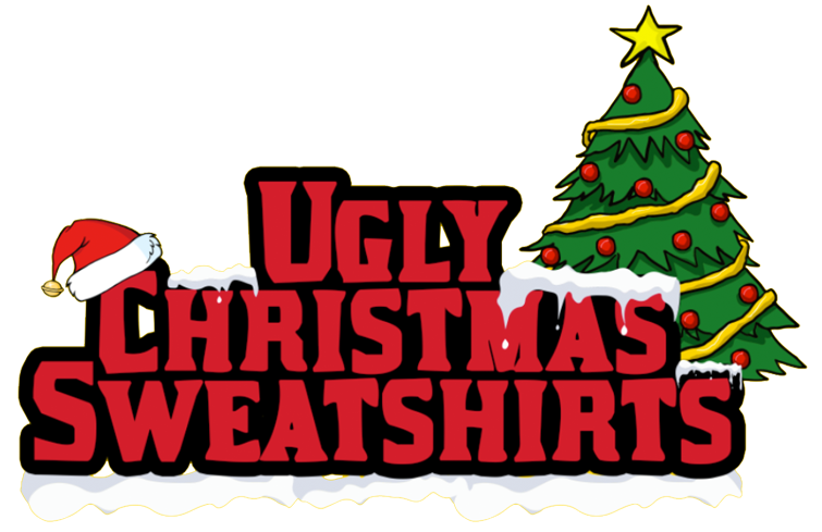 Christmas ugly sweater clipart clip transparent stock Happy Hanukkah Gin and Tonica Adam Sandler Crewneck Sweatshirt ... clip transparent stock