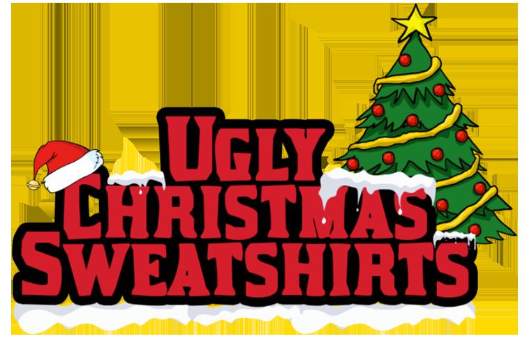 Ugly christmas sweaters clipart banner transparent Happy Hanukkah Gin and Tonica Adam Sandler Crewneck Sweatshirt ... banner transparent