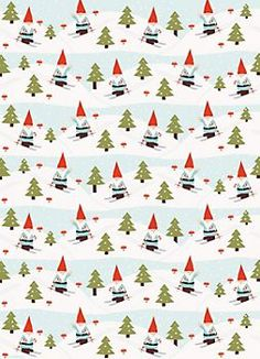 Christmas wrapping paper background clipart jpg free library 414 Best Christmas Vintage-Wrapping Paper & Backgrounds images in ... jpg free library