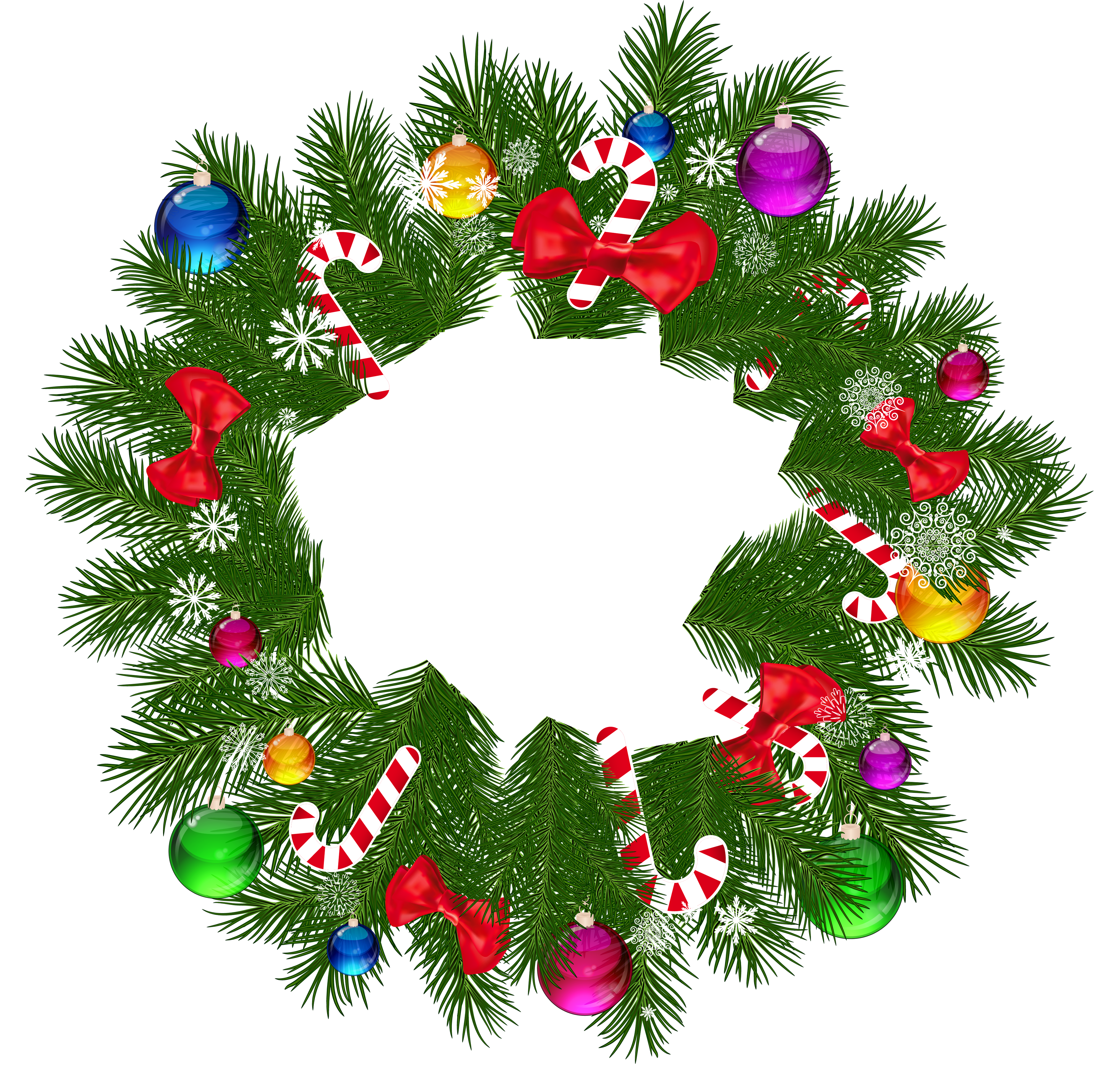 Clipart wreath christmas clip art free Free Christmas Wreath Cliparts, Download Free Clip Art, Free Clip ... clip art free