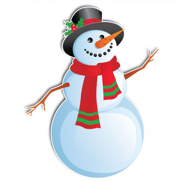 Google clipart snowman clipart library library Christmas Snowmen Stand Up Yard Decorations   Includes 6 short ... clipart library library
