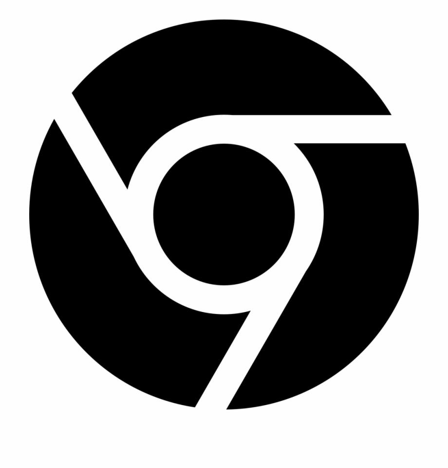Google logo clipart black clip art free library Chrome Svg History - Google Chrome Logo Black Free PNG Images ... clip art free library