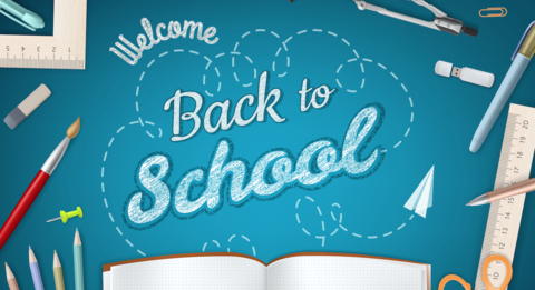 Chrrisitan clipart for pray for kids going back to school picture black and white 10 FREE Back to School Ideas for Children\'s Church – Children\'s ... picture black and white