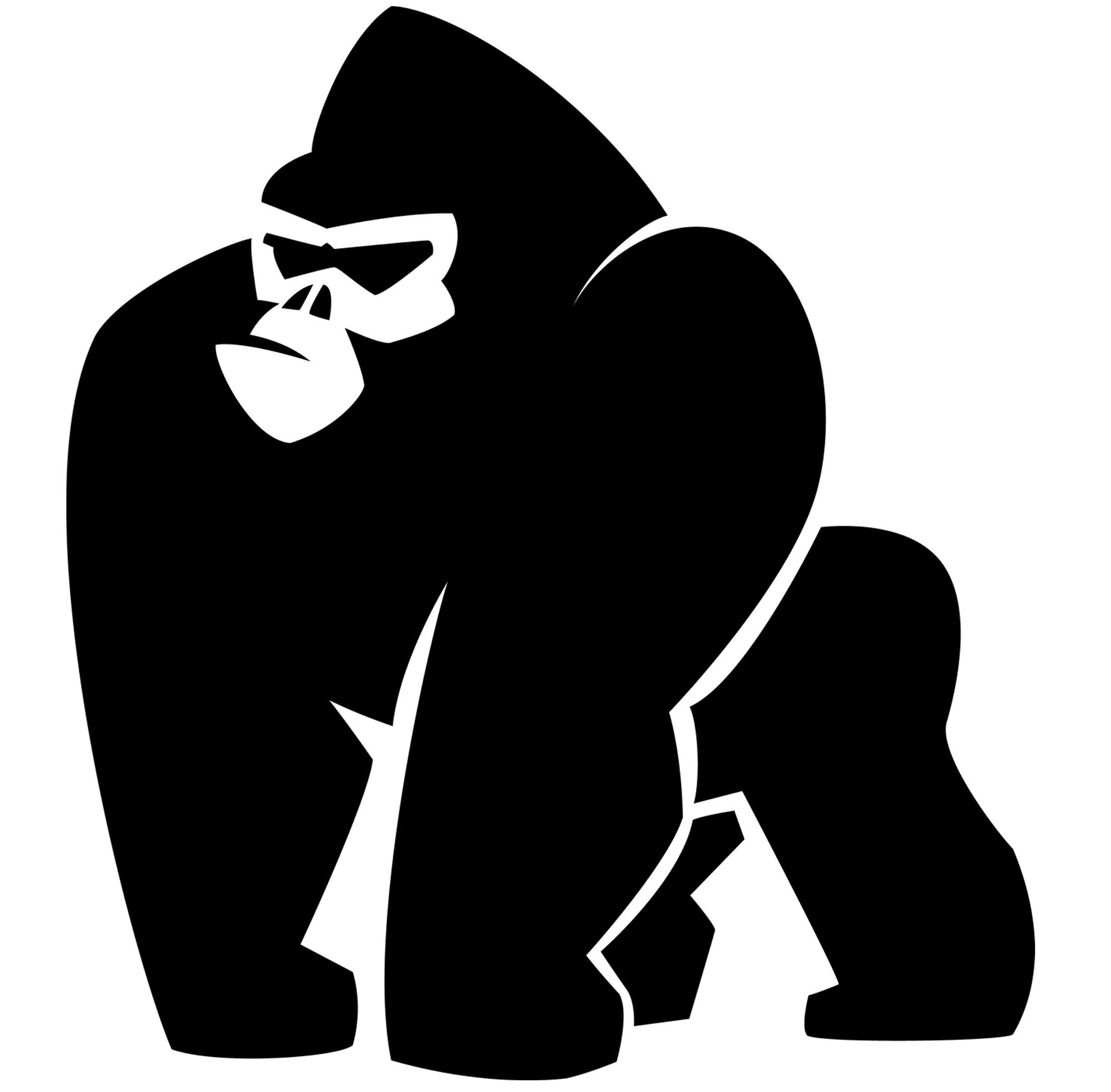 Chubby gorilla clipart picture download Company Overview - Chubby Gorilla, Inc. picture download