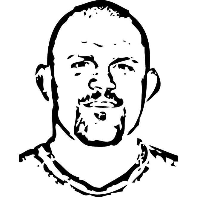 Chuck liddell clipart picture freeuse Chuck liddell clipart, Free Download Clipart and Images - Clipart Tideas picture freeuse