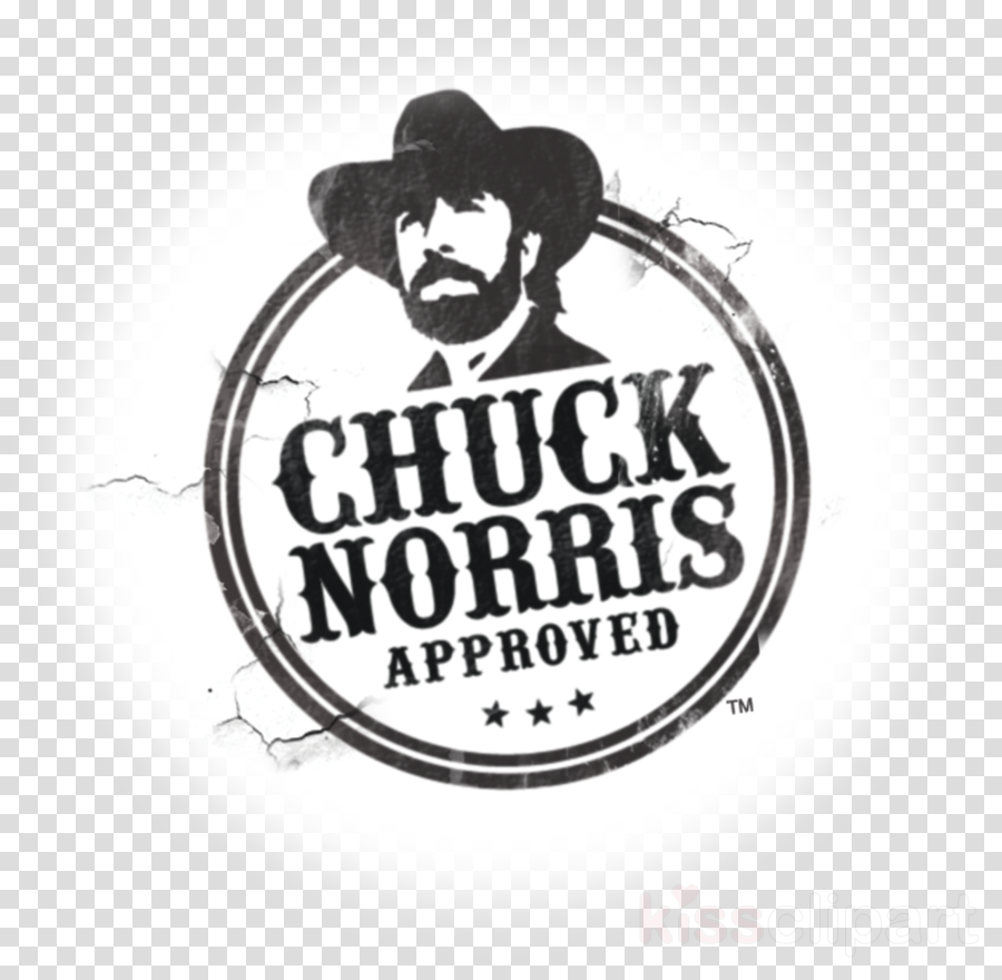 Chuck norris clipart vector library download Download seal of approval chuck norris clipart Logo Karate Clip art vector library download