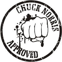 Chuck norris clipart graphic freeuse download Chuck Norris | Clipart Panda - Free Clipart Images graphic freeuse download