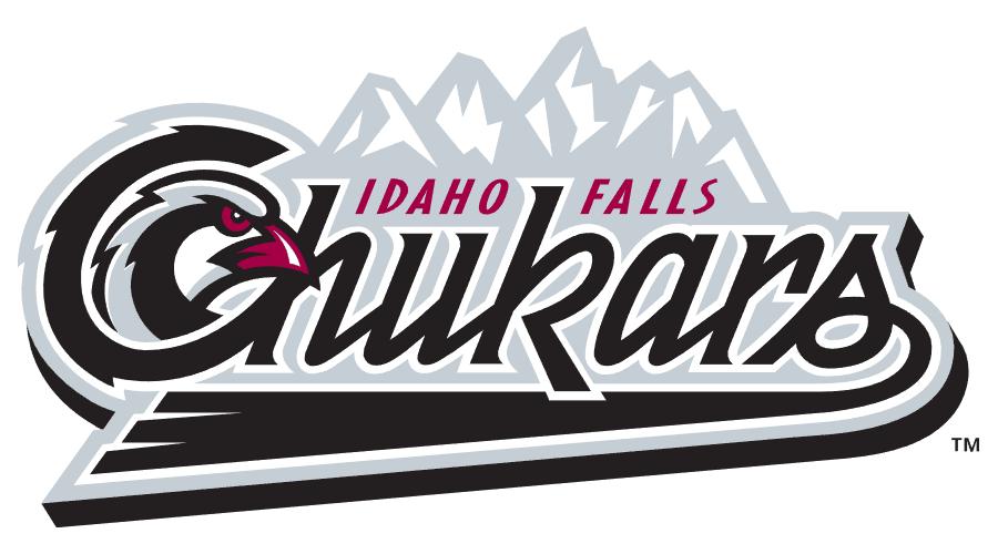 Chukkars clipart svg freeuse stock Idaho Falls Chukars Vector Logo - (.SVG + .PNG) - VectorLogoSeek.Com svg freeuse stock