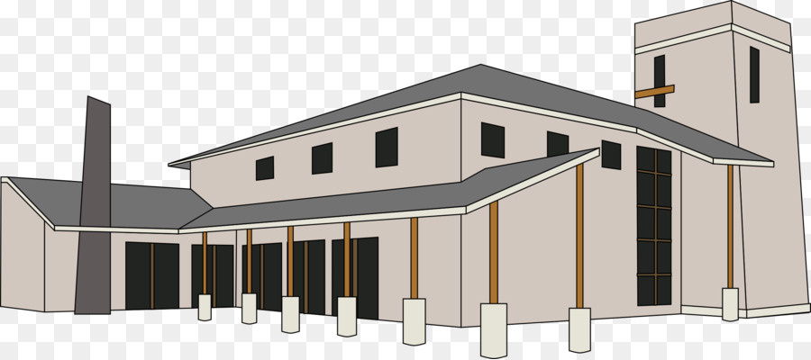 Church building roof clipart picture free stock Building Background clipart - Church, Building, House, transparent ... picture free stock