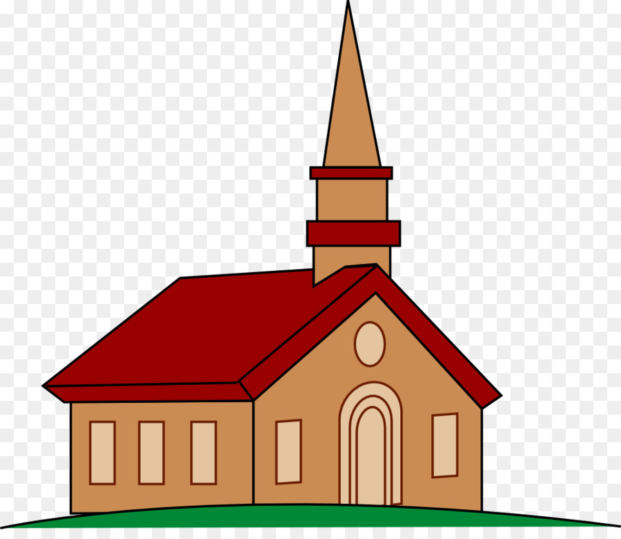 Church building roof clipart png free stock Jesus Background png download - 999*850 - Free Transparent Temple ... png free stock