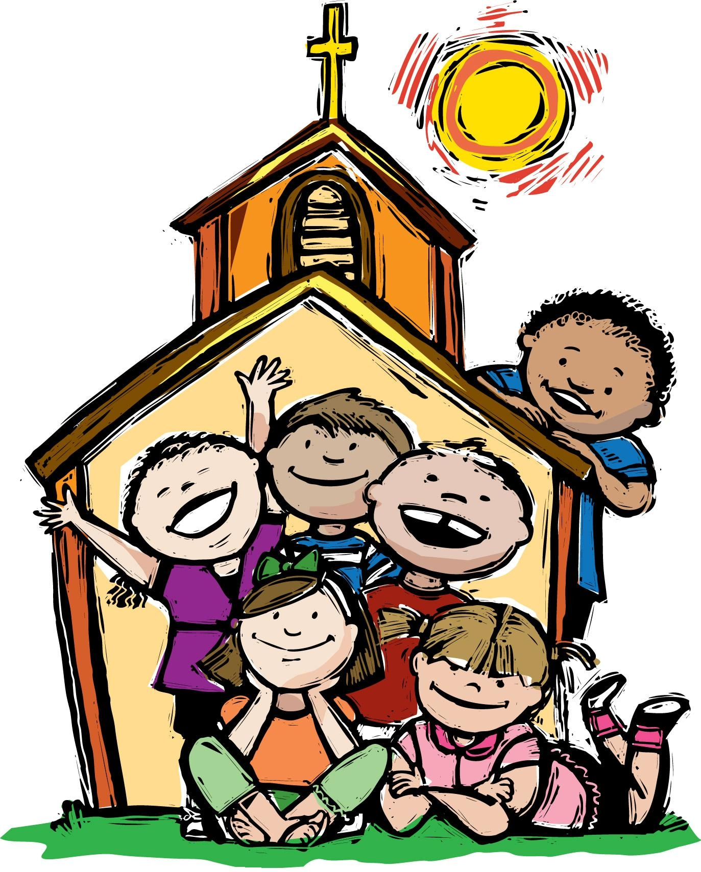 Church children ministry clipart picture free library Free Childrens Ministry Cliparts, Download Free Clip Art, Free Clip ... picture free library