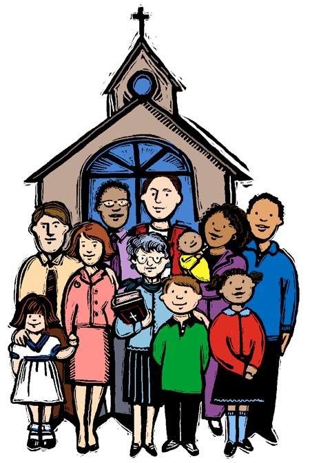Wickersham clipart picture churches clipart - Google Search | Church Clip Art | Last supper ... picture