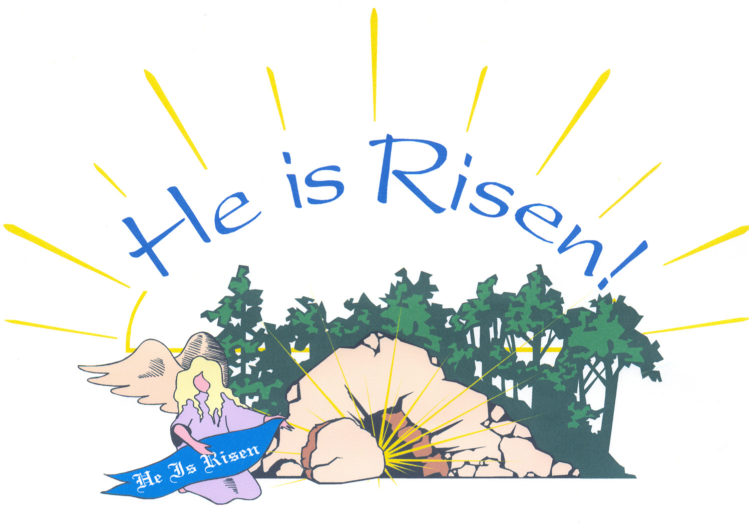 Church clipart for easter jpg library library Easter Pictures Religious Clip Art – HD Easter Images jpg library library