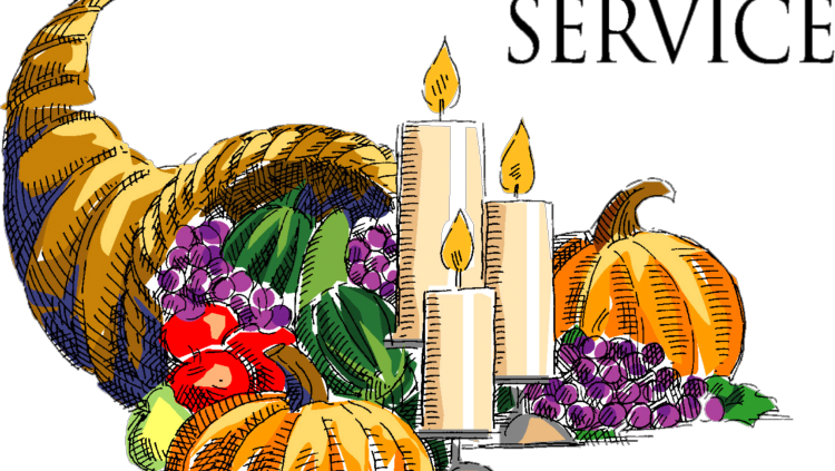 Thanksgiving praying clipart clip royalty free library Grace Reformed Presbyterian Church Thanksgiving Eve Service ... clip royalty free library