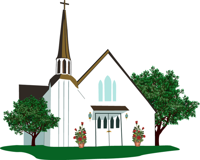Church cross outdoors clipart picture free library Free Summer Church Cliparts, Download Free Clip Art, Free Clip Art ... picture free library