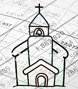Church department budget clipart image free stock Church Budgets and the Music Ministry | Artistic Theologian image free stock