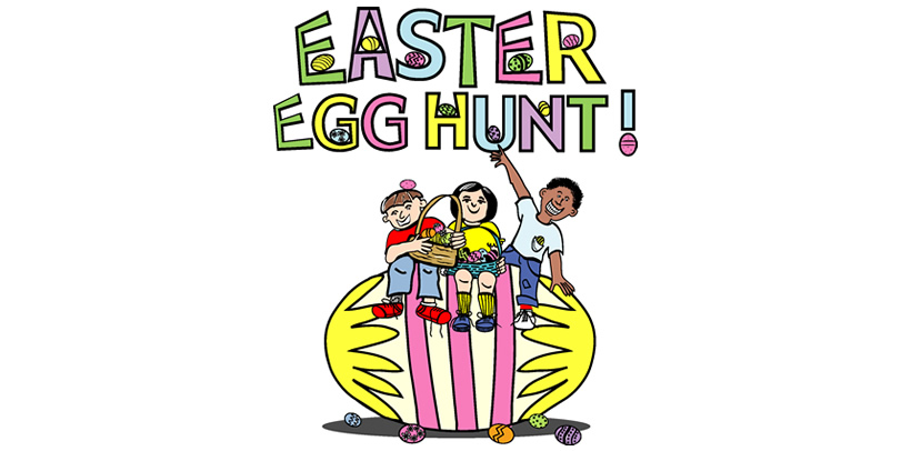 Church easter egg hunt clipart religious clipart royalty free library Christian Easter Egg Hunt Photo Album - Get Your Fashion Style clipart royalty free library