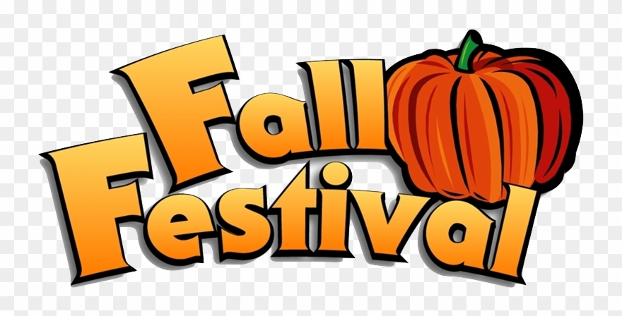 Church fall festival clipart clip black and white library The Porter Church Family Is Preparing A Day Filled - Fall Festival ... clip black and white library