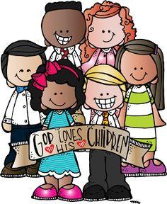 Church kids clipart jpg transparent download 44 Best Church Kids Clip Art images in 2018   Clip art, Lds clipart ... jpg transparent download