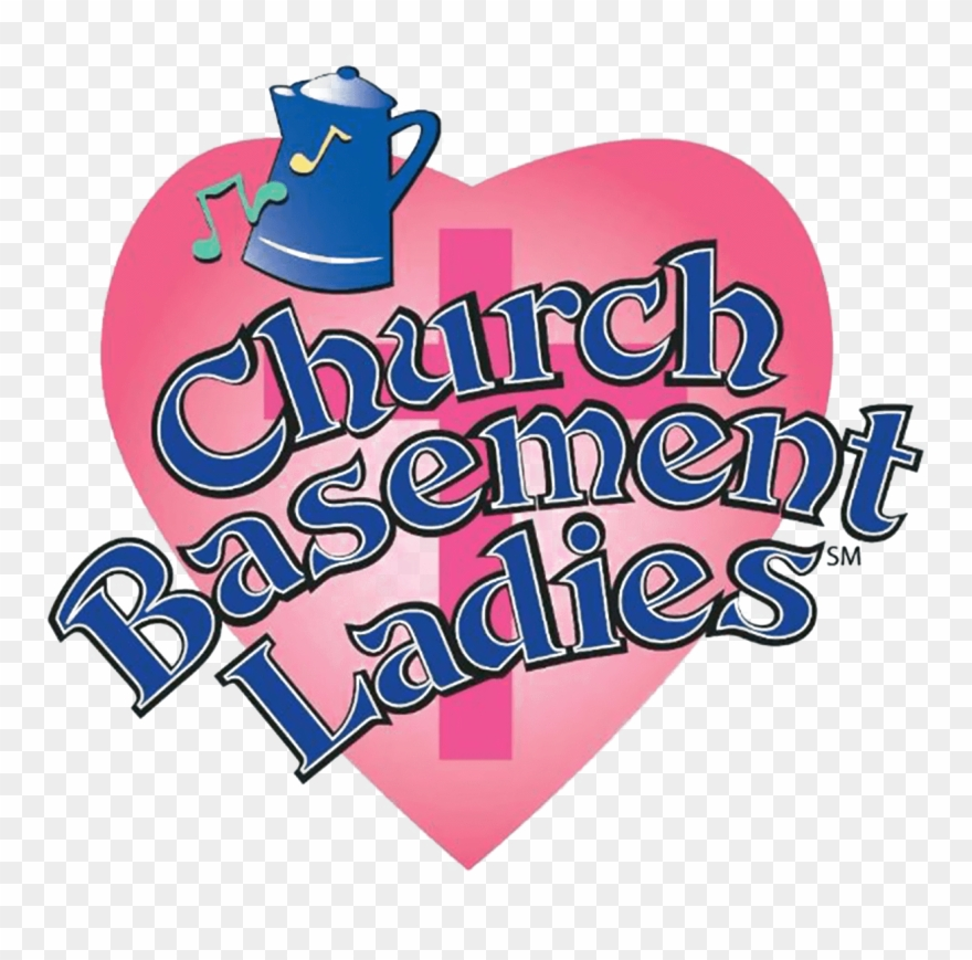 Church ladies clipart clip Church Basement Ladies Clipart (#1653166) - PinClipart clip