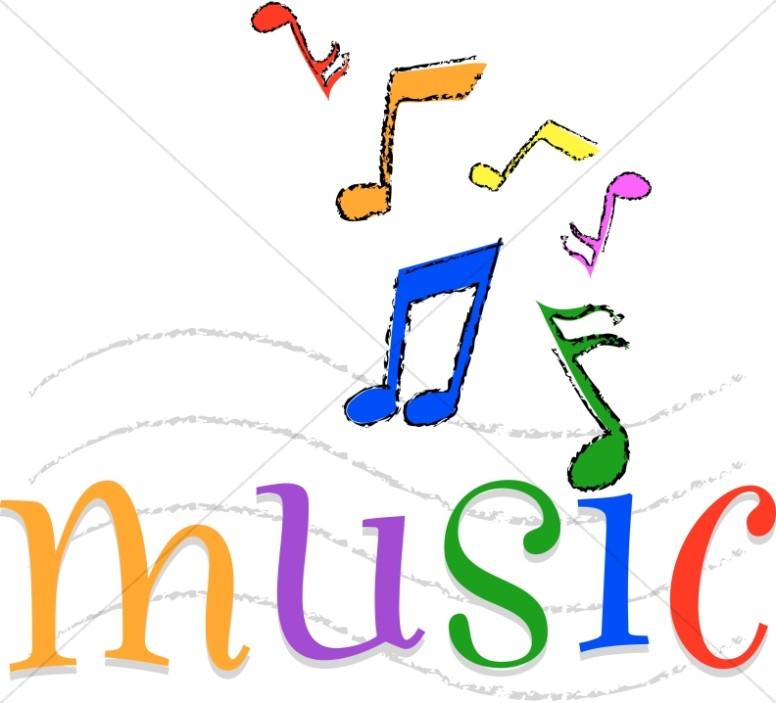 Church Music Clipart, Church Music Image, Church Music Graphic ... transparent download