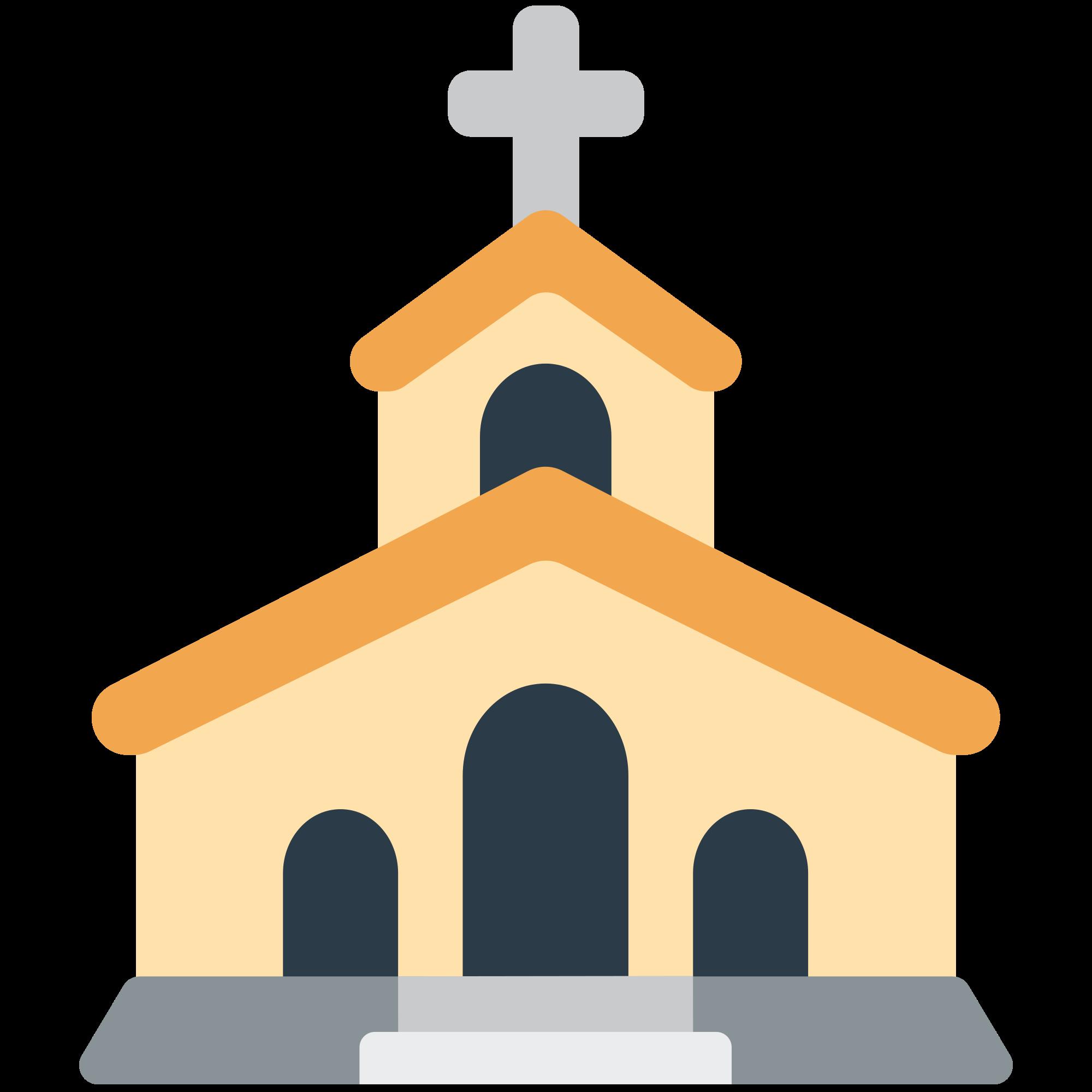 Church open house clipart clipart library download File:Fxemoji u26EA.svg - Wikimedia Commons clipart library download