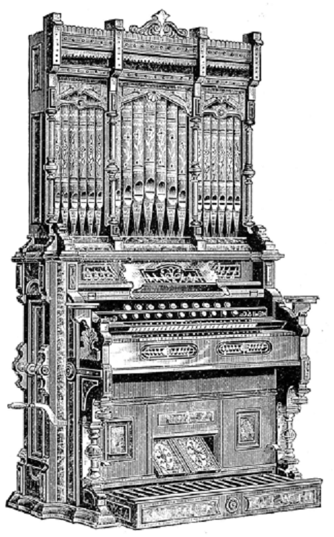 Church organ clipart cute black and white banner library stock Free Organist Cliparts, Download Free Clip Art, Free Clip Art on ... banner library stock