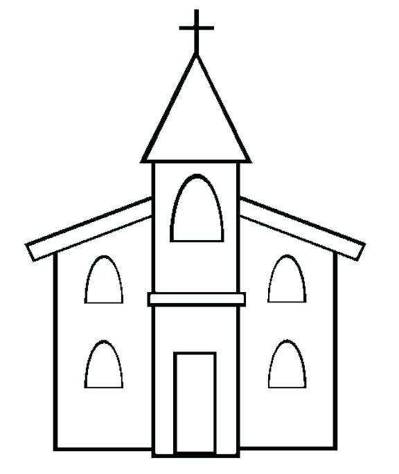 Church perfect attendance clipart graphic library download church clipart - Google Search | Christian: Clipart | Preschool ... graphic library download