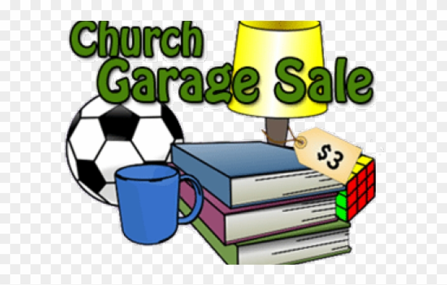 Church rummage sale clipart svg library library Church Clipart Yard Sale - Church Garage Sale Clipart - Png Download ... svg library library