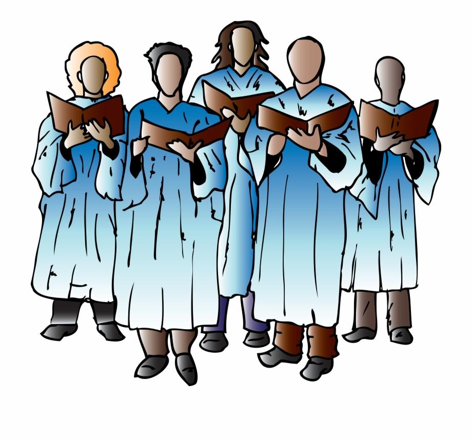 Clipart church choir image black and white library Free Church Choir Download Clip Art On - Church Choir Clipart Free ... image black and white library