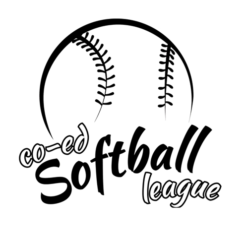 Church softball clipart graphic freeuse Men\'s Softball Cliparts - Cliparts Zone graphic freeuse
